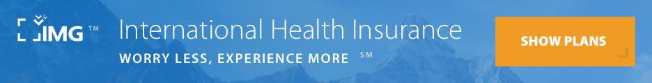 Travel Medical Insurance - International Medical Group