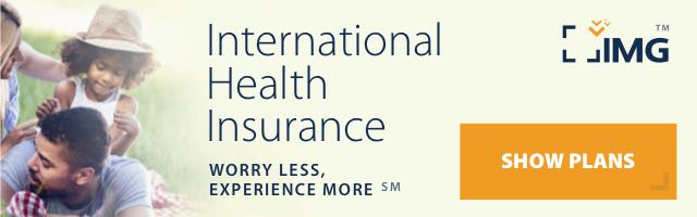 International Health Insurance - 3a