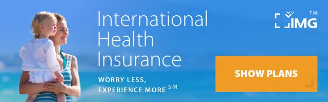 International Medical Insurance - International Medical Group