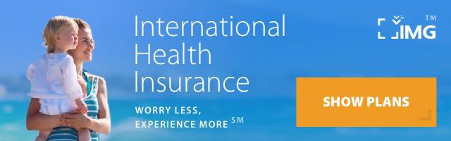 International Health Insurance - 4a
