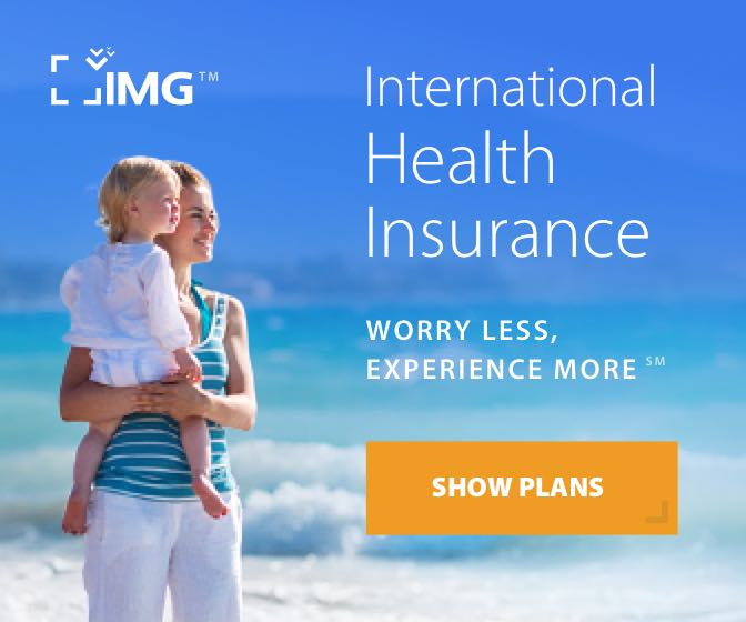 International Health Insurance - 4e