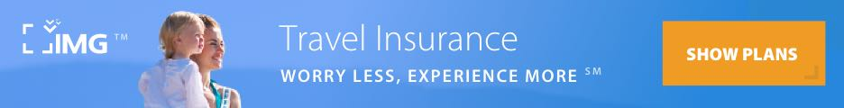 Travel Insurance - International Medical Group