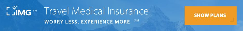 Travel Medical Insurance - International Medical Group
