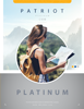 Patriot Platinum Travel Medical Insurance