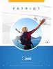 Patriot Multi-Trip Travel Medical Insurance