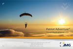 Patriot Adventure Travel Medical Insurance
