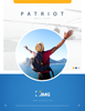 Patriot Multi-trip Travel Medical Insurance Brochure And Application