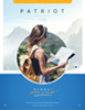 Spanish Patriot Travel Medical Insurance Brochure