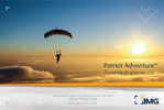 Patriot Adventure Travel Medical Insurance Brochure And Application