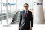 GlobalHopper Multi-Trip Travel Medical Insurance Brochure